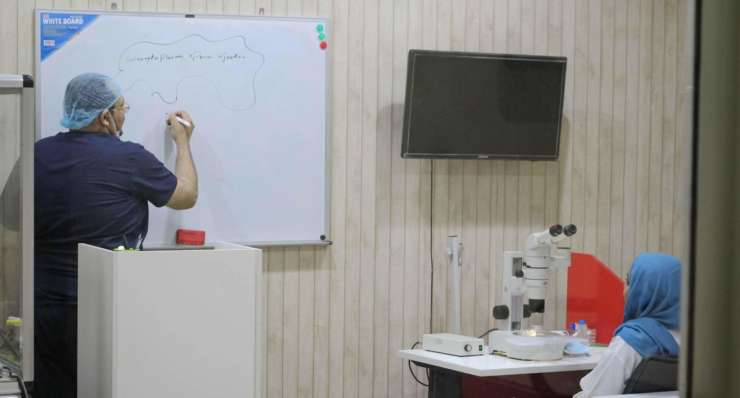 Andrology Course