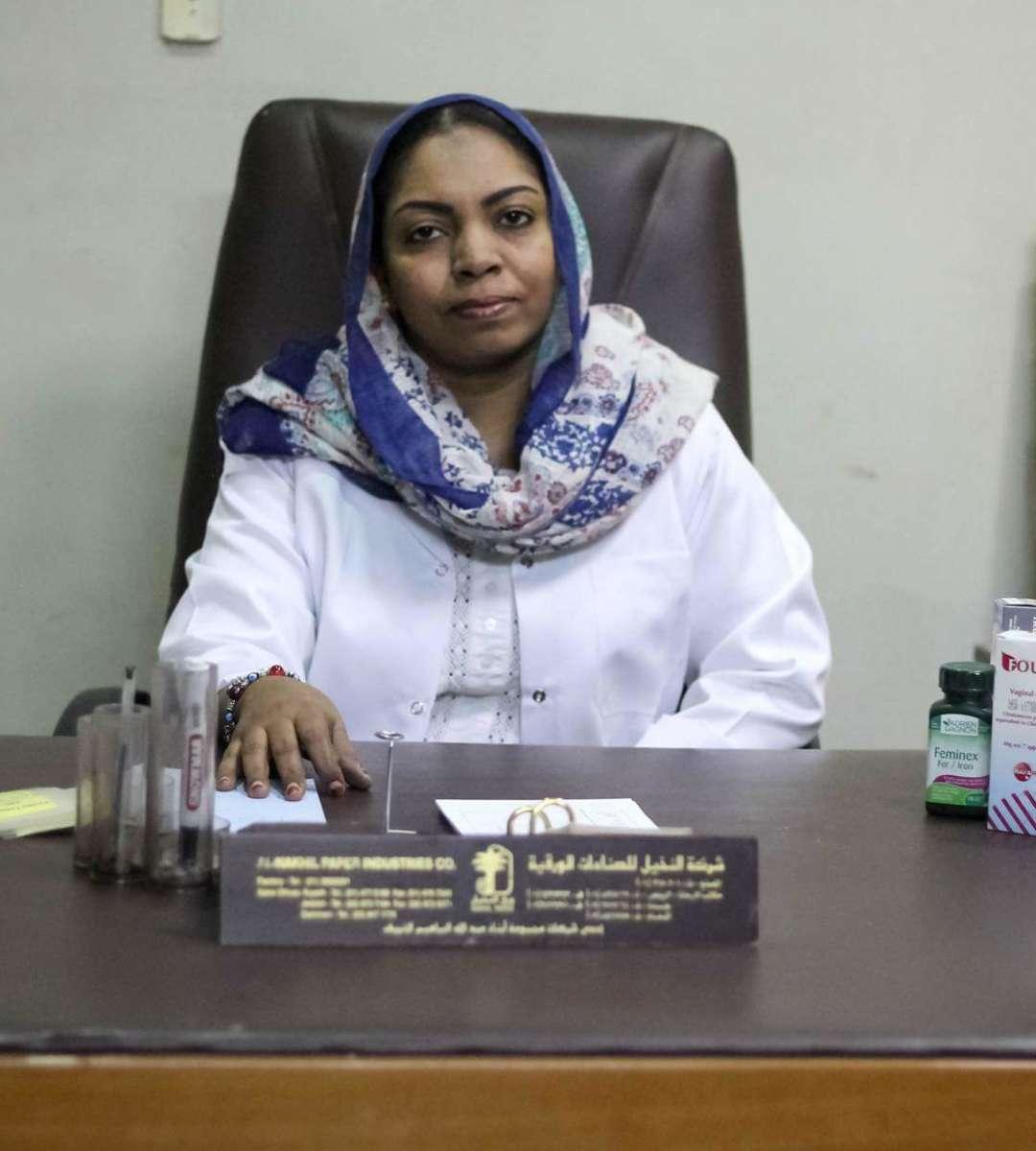 (3) Dr. Omima Mohamed Alzubair Diab