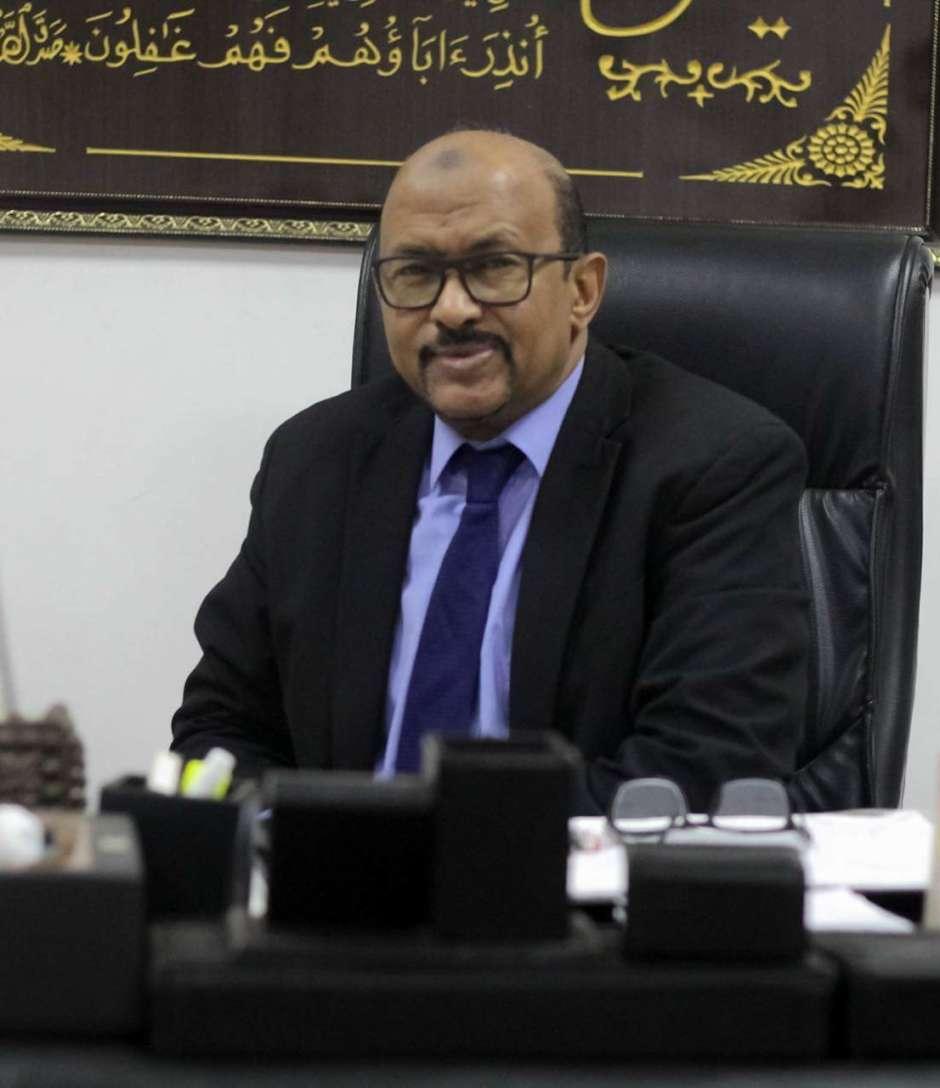 (1) Dr. Elsir Abu-Elhassan