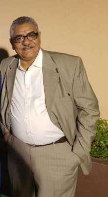 (1) Mr. Edward Siddig