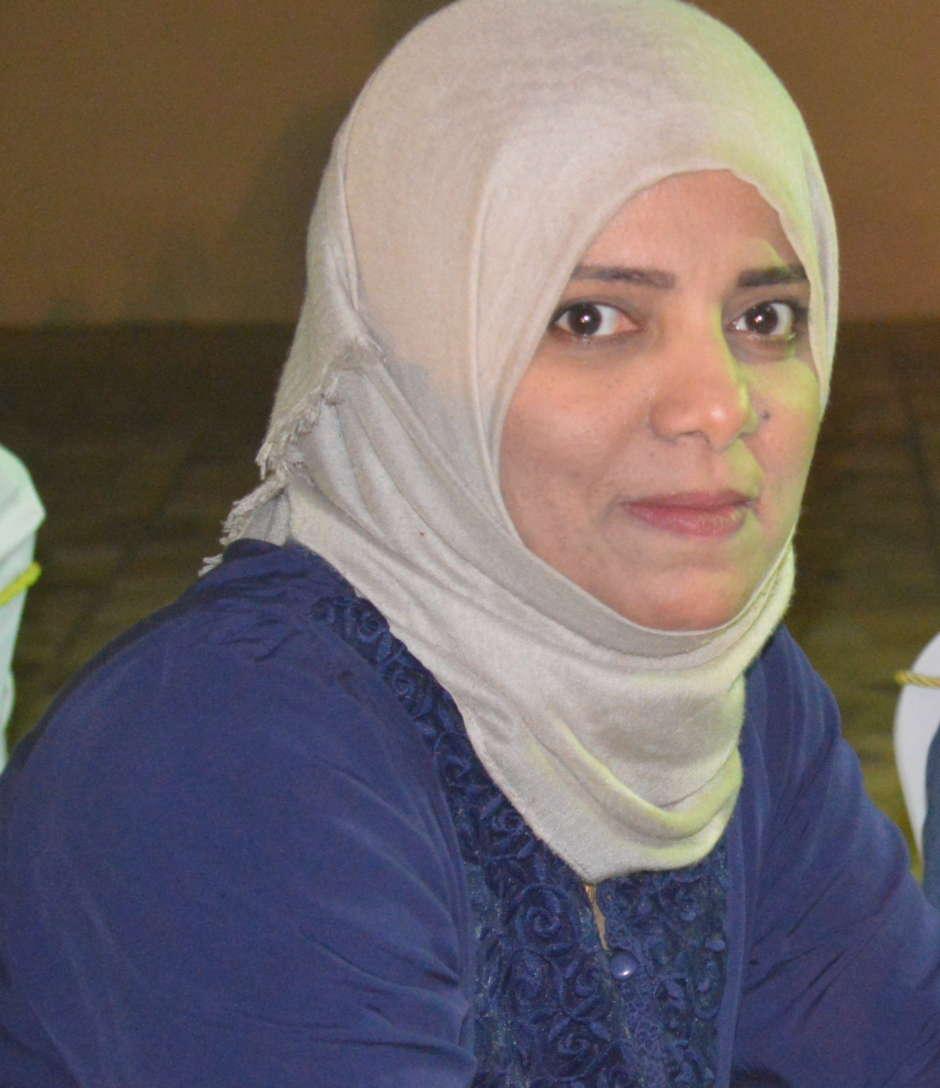 (2) Dr. Howaida Haider