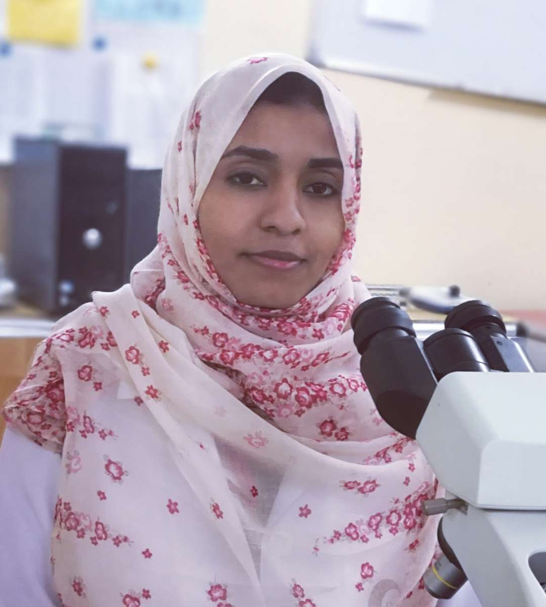 (3) Mona Ahmed Mohammed
