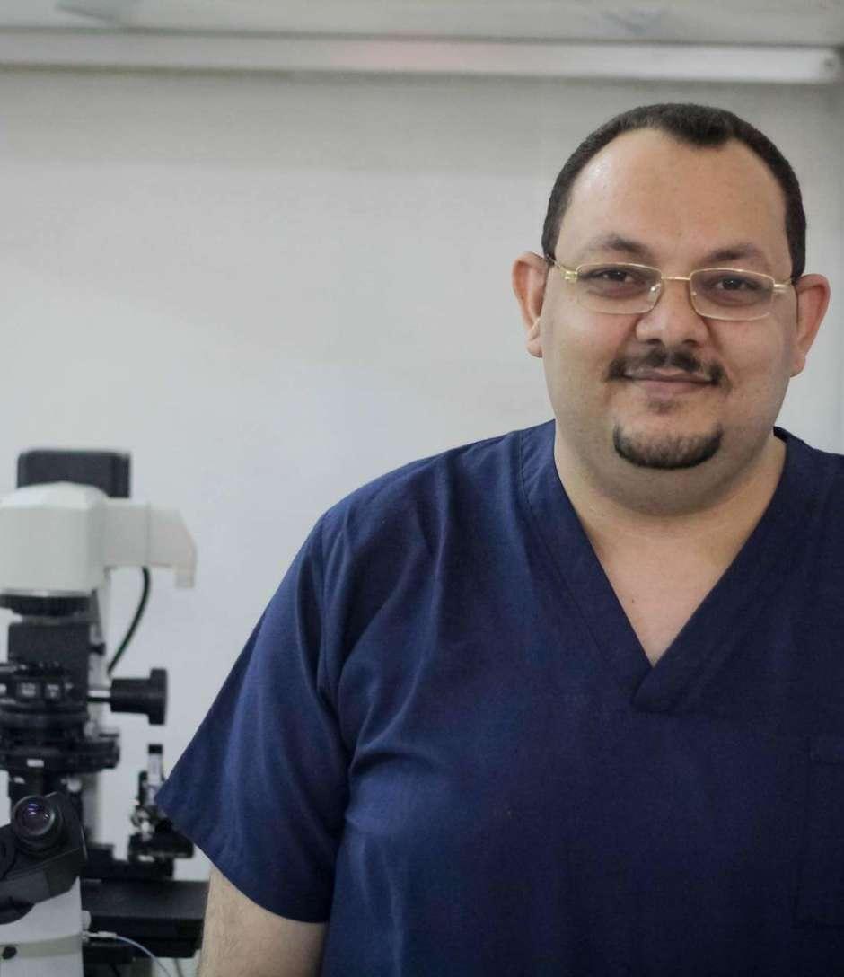 (1) Dr. David Adel Samuel