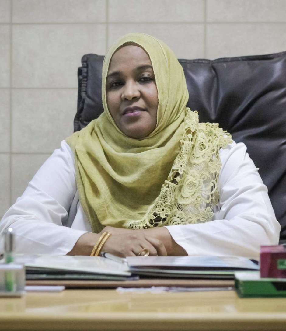 (2) Dr. Ghada Mohmed Ali