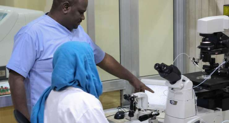 Full Assisted Reproductive Technology Course